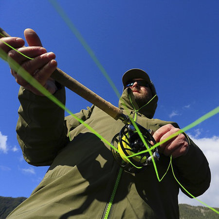 Trout Spey and Early Season Tactics with Tom Larimer