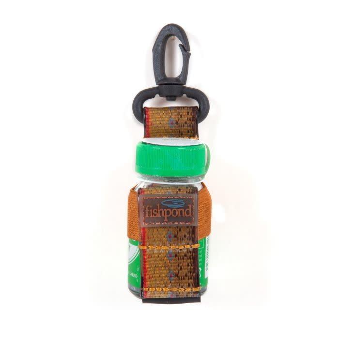Fishpond Dry Shake Bottle Holder, Steelhead