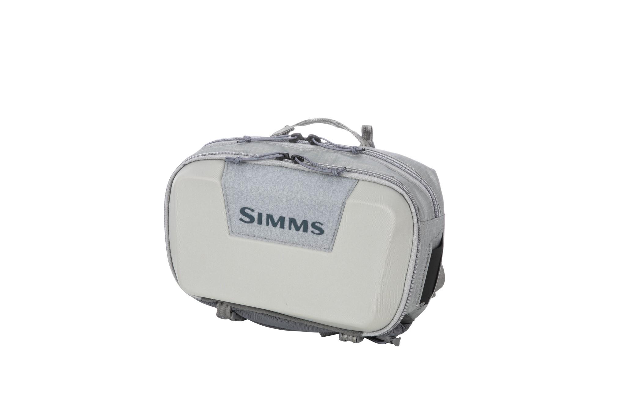 Simms Flyweight Large Pod