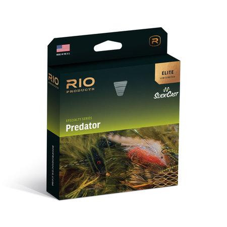 RIO Elite Predator  Fly Line