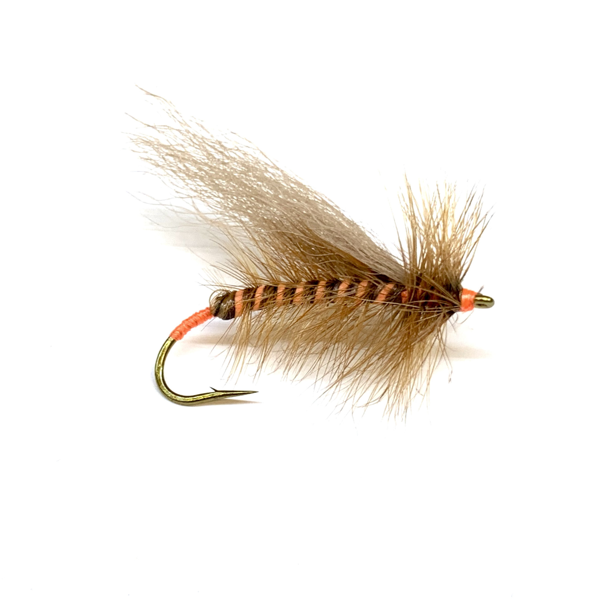 MFFR Salmonfly Size 4