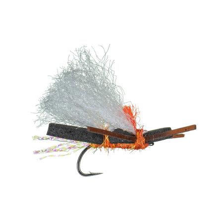 Hi-Vis Micro Chubby- Orange #12