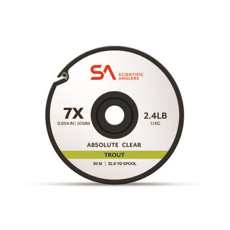 Scientific Angler Absolute Tippet