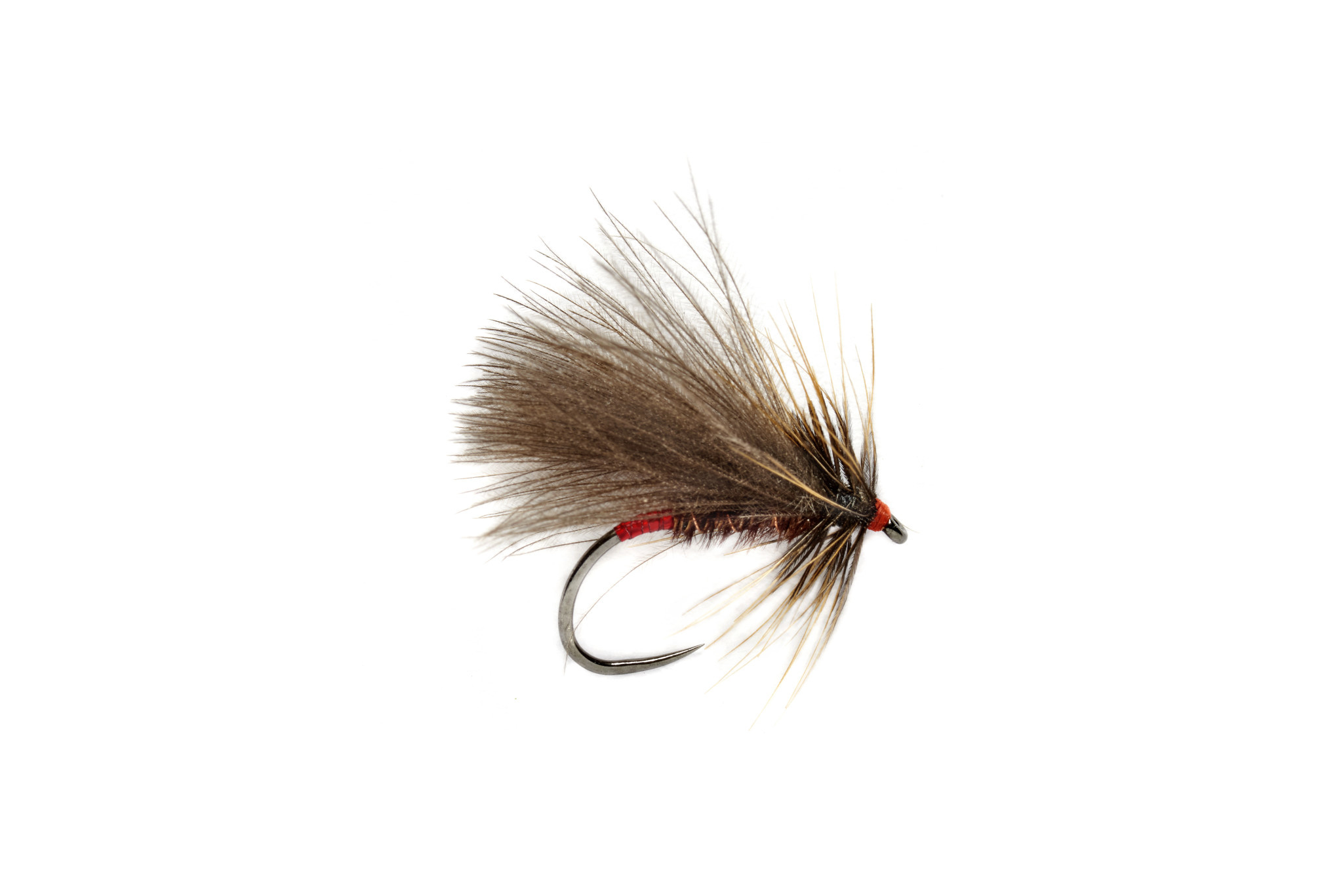Roza's Red Butt Caddis