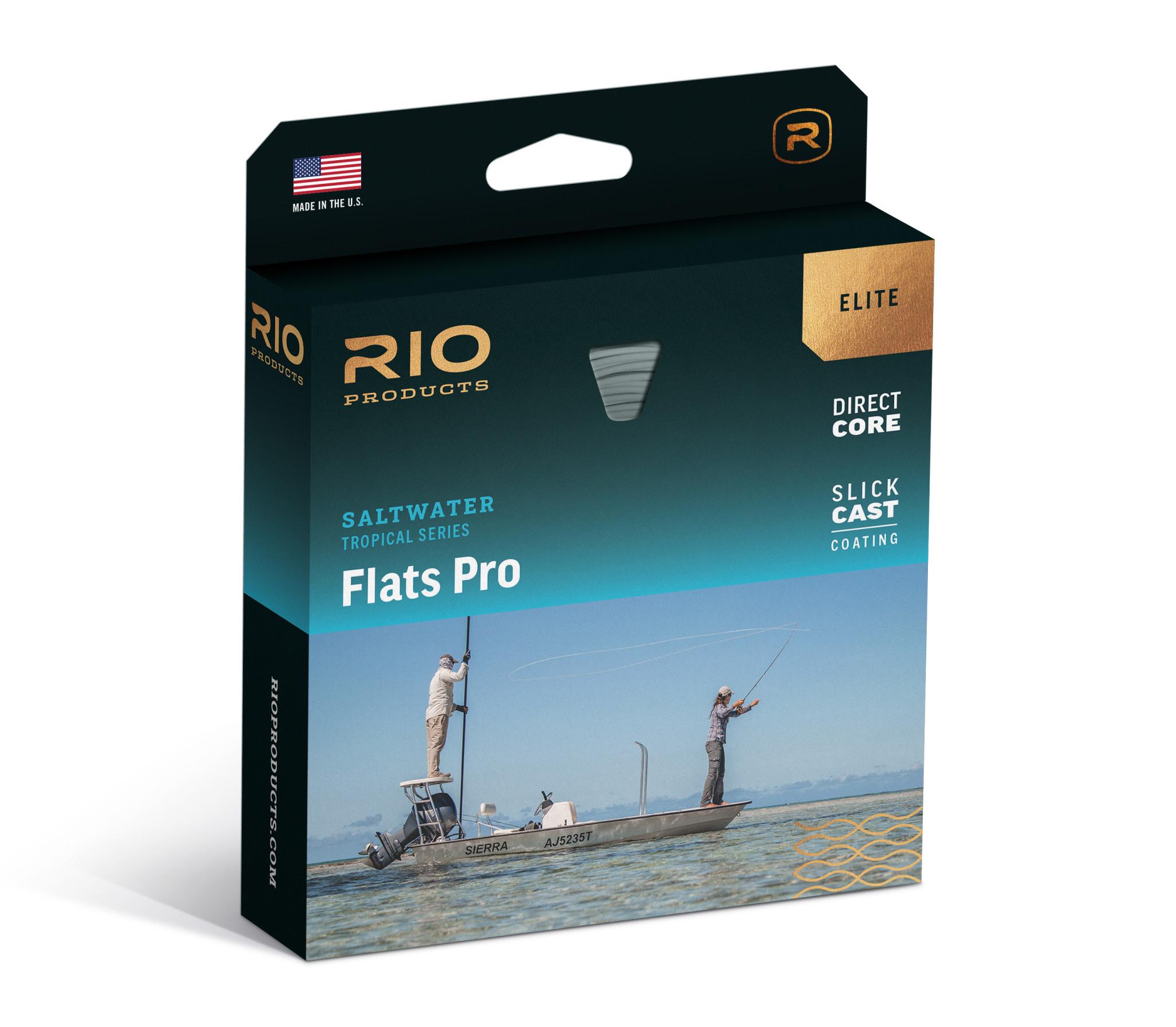 RIO Elite Flats Pro