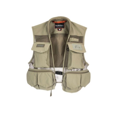 Simms Tributary Fishing Vest