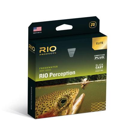 Rio Perception Elite Fly Line