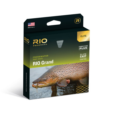 RIO Grand Elite Fly Line