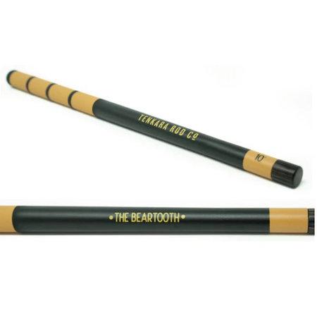 The Beartooth, Tenkara Rod