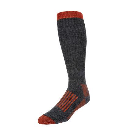 Men's Merino Thermal OTC Sock Carbon