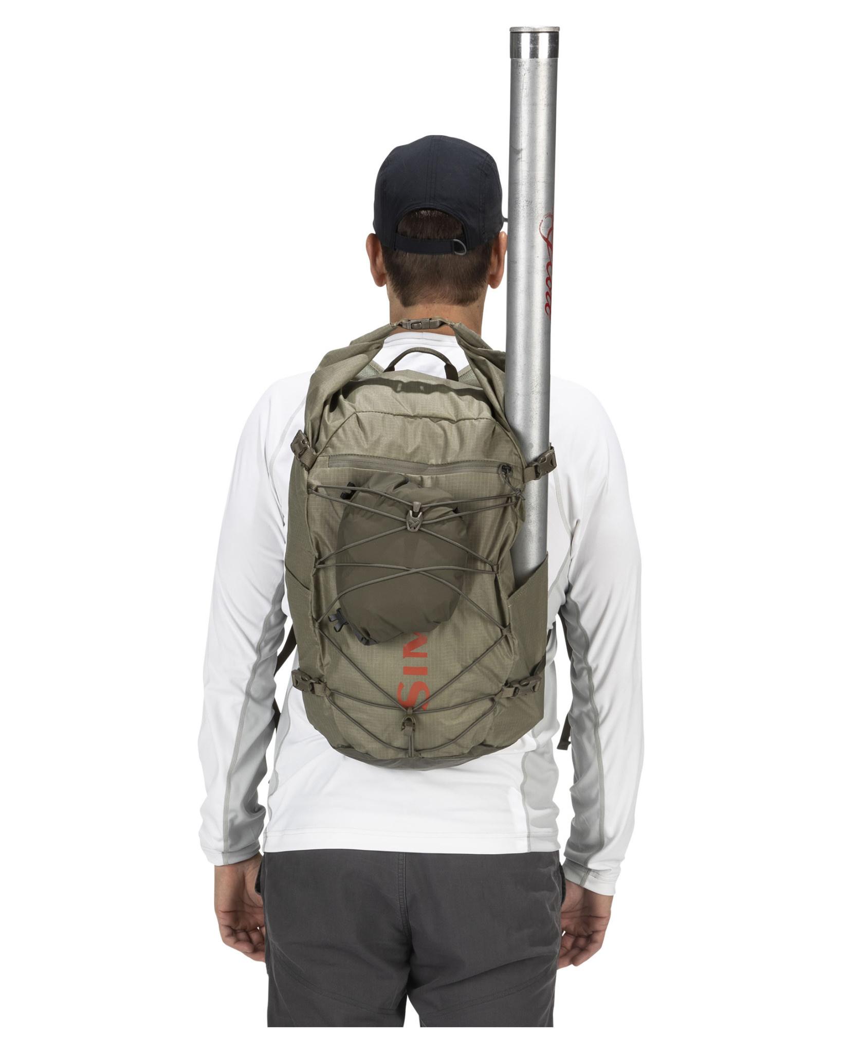 Flyweight Access Pack