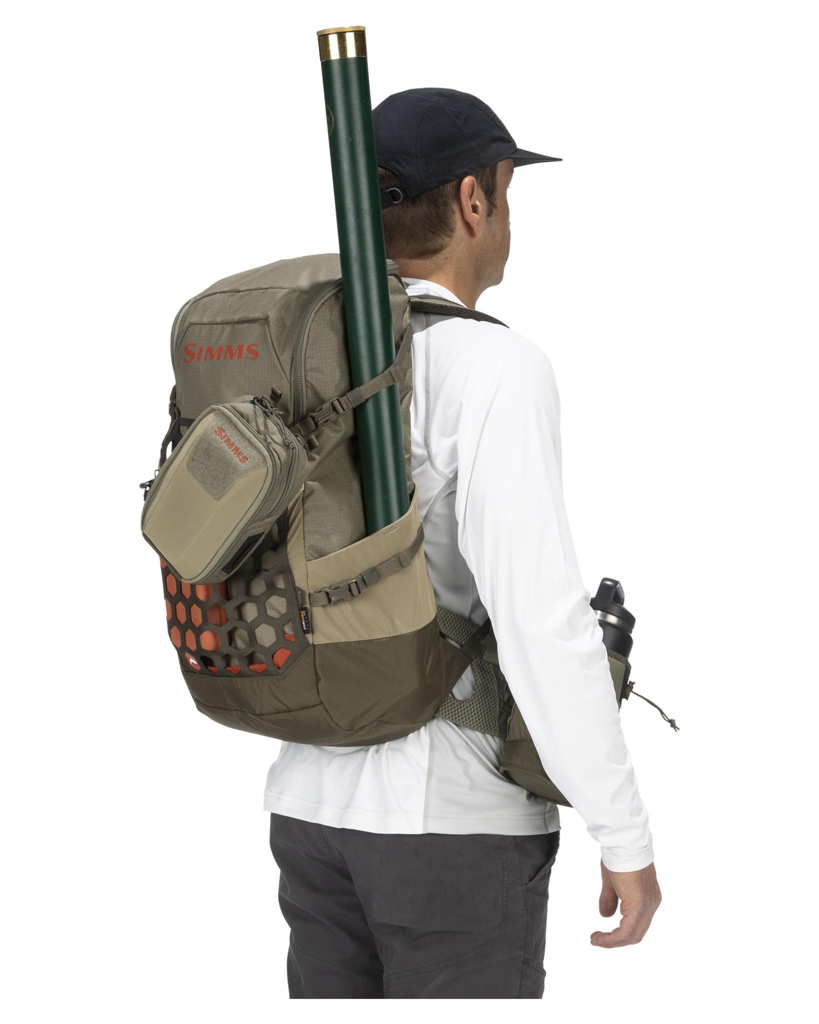 Flyweight Backpack