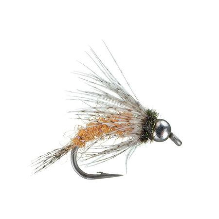 Anderson's Bird of Prey October Caddis Sz 06