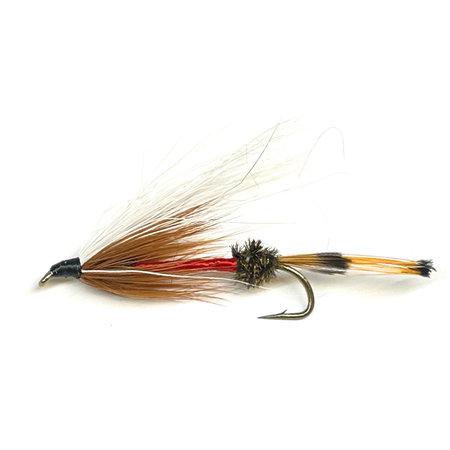 Bucktail Coachman Sz 12