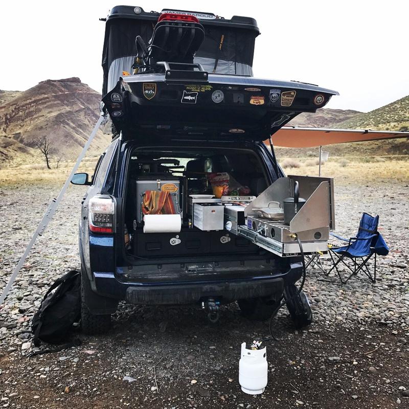 Trout Bum Road Trip ~ Part 1