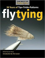 30 Years of Tips *Tricks* Patterns Flytying