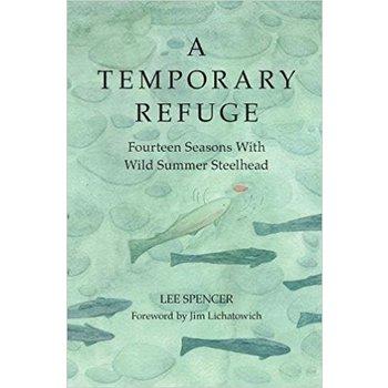 A Temporary Refuge, by Lee Spencer