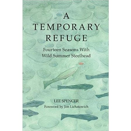 A Temporary Refuge, by Lee Spencer