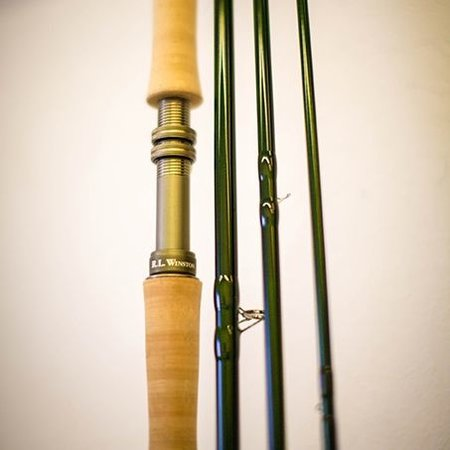 Winston BIII-TH Spey Rod