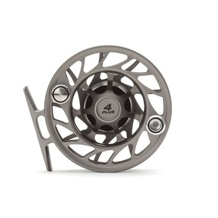 Hatch Gen 2 Finatic, Gray/Black