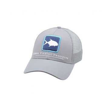 Simms Permit Icon Trucker
