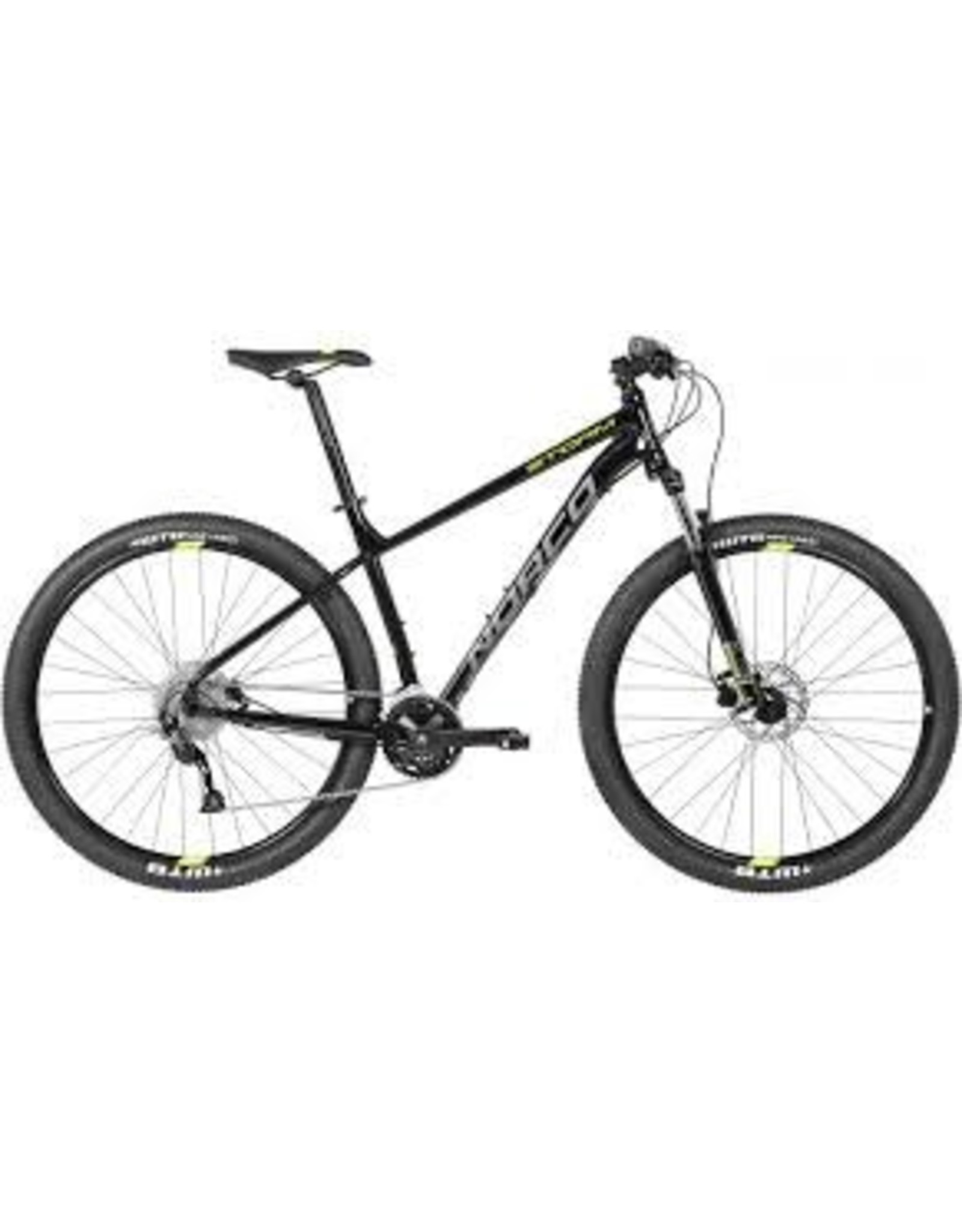 Norco 2018 Storm Hydro 3 (XS)