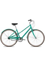 Norco CITY GLIDE 8IGH MIXTE S GREEN EMERALD GREEN