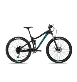 Norco FLUID 3 FS W BLACK/BLUE/PURPLE M27