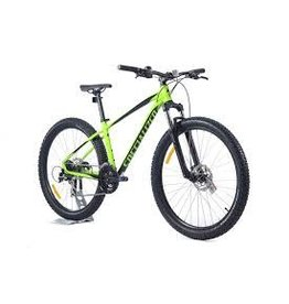 Specialized PITCH MEN SPORT 27.5 - Gloss Hyper / Black XS