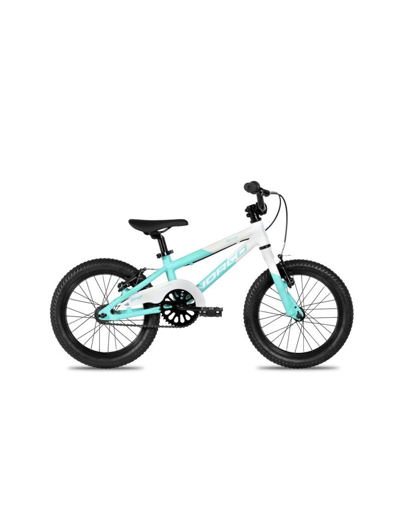 Norco MIRAGE 16 SEAFOAM/WHITE/YELLOW 16