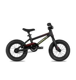 """Norco BLASTER A 12"""" BOYS FLUORESCENT YELLOW/RED/BLACK"""