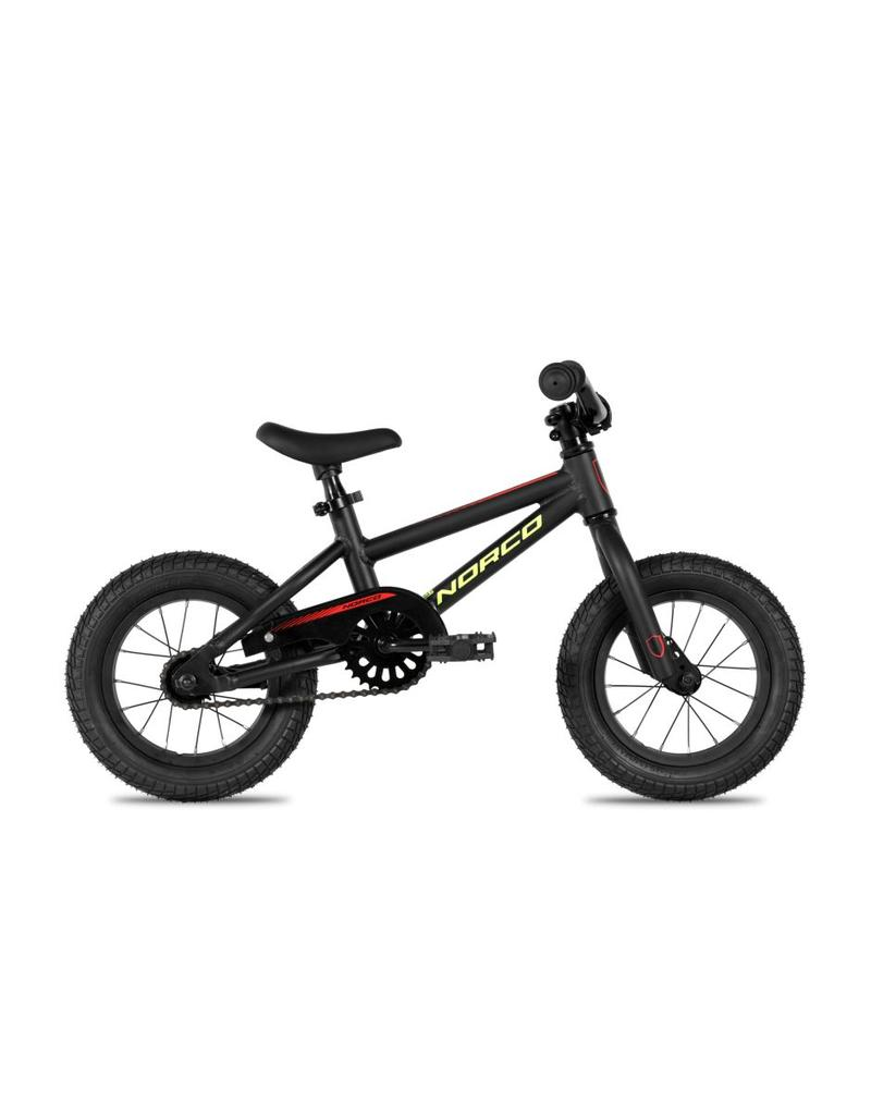 """Norco BLASTER A 12"""" BOYS F.YEL/RED/B FLUORESCENT YELLOW/RED/BLACK"""