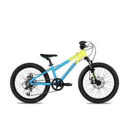 "Norco STORM 2.1 20"" CYAN/F.YELLOW"