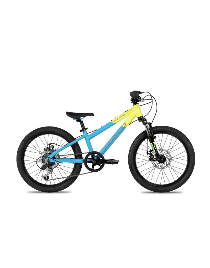 "Norco STORM2.1A20""CYAN/F.YELLOW"