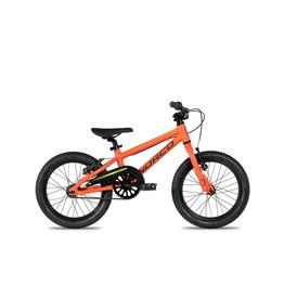 Norco SAMURAI 16 BRIGHT ORANGE/LIME GREEN/BLACK 16
