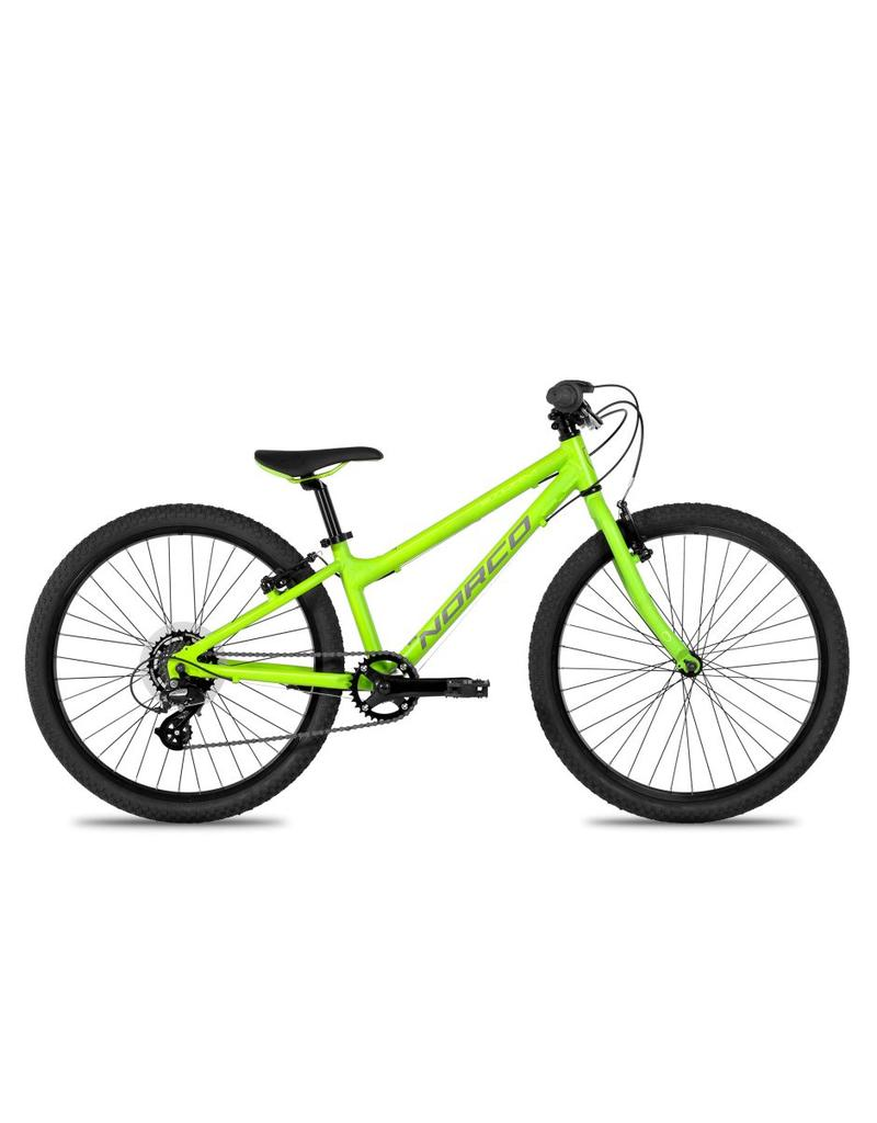 """Norco STORM 4.3 ALLOY 24"""" GREEN 24"""