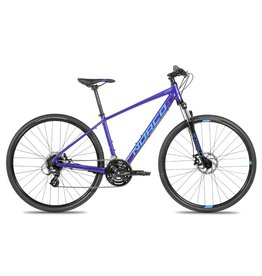 Norco XFR 4 W XS PURPLE
