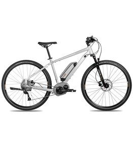 Norco VLT S2 SILVER S