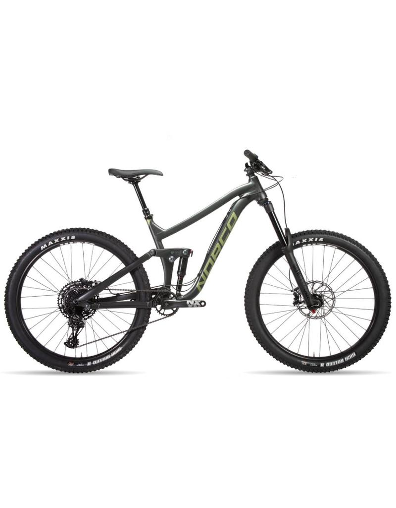 Norco 2019 RANGE A2 CHARCOAL XS27