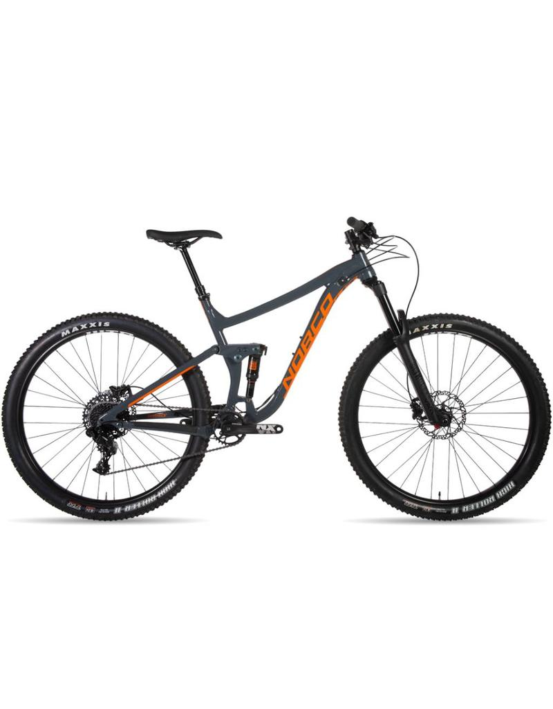 Norco SIGHT A3 GREY XS27