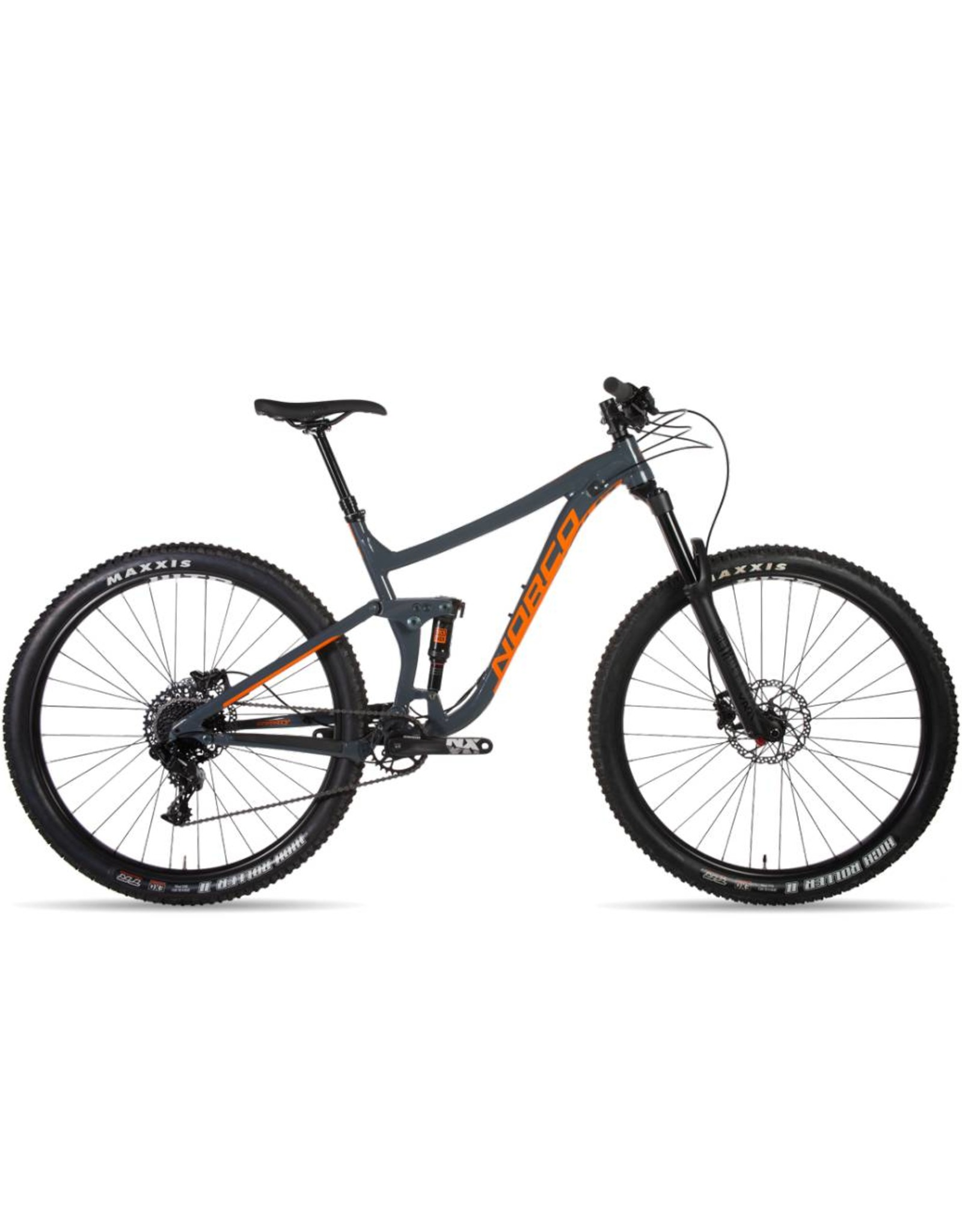 Norco SIGHT A3 GREY M27