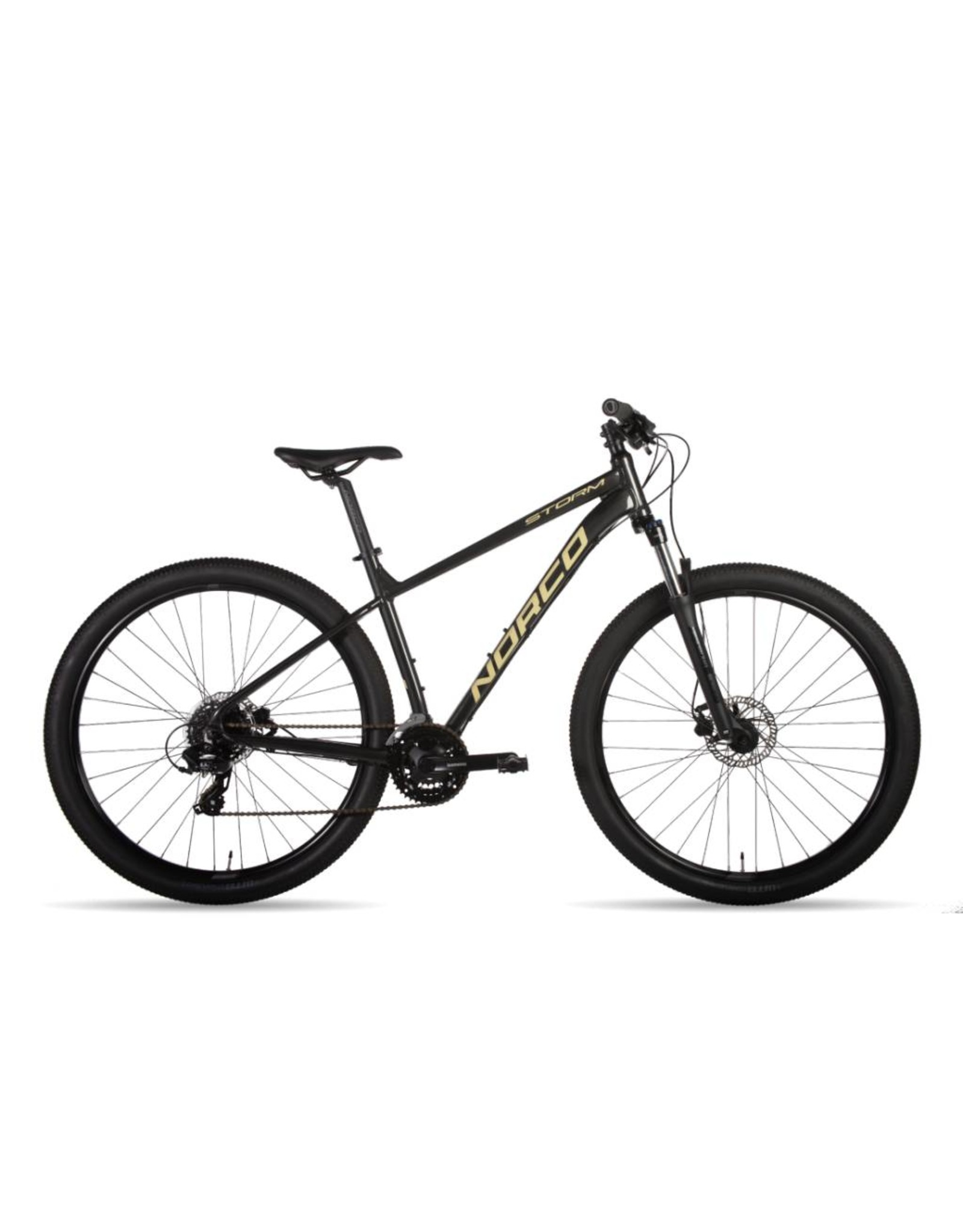 Norco STORM 3 CHARCOAL/SAND/BLACK XS27