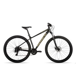 Norco 2019 STORM 3  XS 27 CHARCOAL/SAND/BLACK