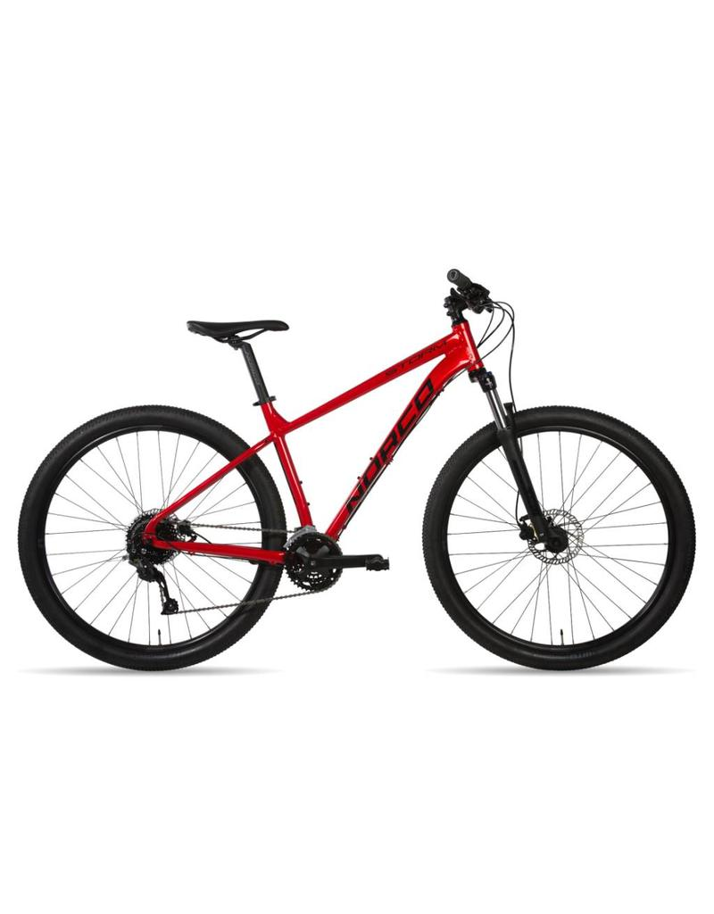 Norco STORM 2 RED/CHARCOAL/BLACK L29