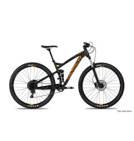 Norco FLUID 3 FS L29 BLACK/ORANGE