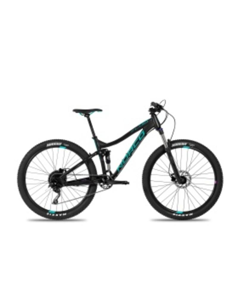 Norco FLUID 3 FS W BLACK/BLUE/PURPLE S27