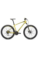 Giant 19 Talon 3 S Lemon Yellow
