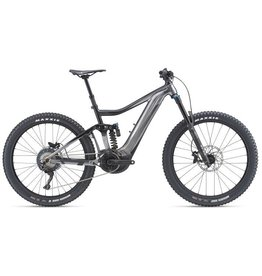 Giant 19 Trance SX E+ 1 Pro L Black/Charcoal