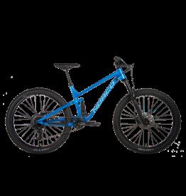 Norco FLUID 2 FS W XS27 BLUE