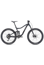 Giant 19 Trance 2 XS Metallic Black